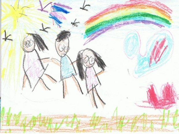 the importance of love in a family for child development The master's college it is during this time that children are dependent upon adults to meet their needs that their concept of the importance of family develops further research is warranted regarding the influences of family on the development of a child's behavior.
